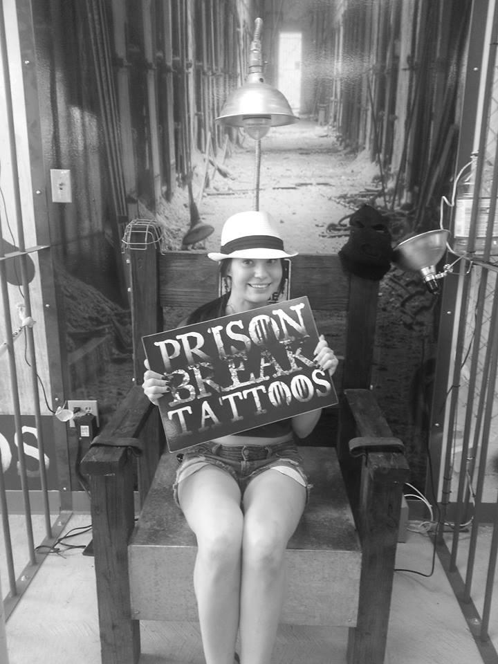 Stop N Shop Hours >> Prison Break Tattoos Houston Tattoo Shop Houston Tattoos