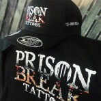 Prison Break Tattoos T-SHIRTS